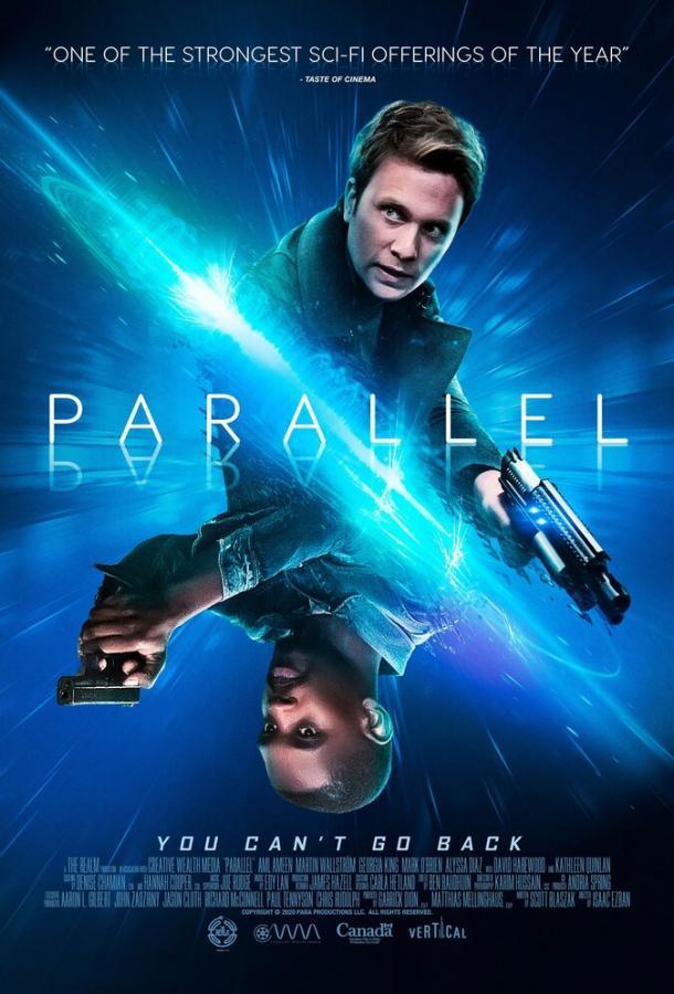 Параллель (2018) смотреть онлайн
