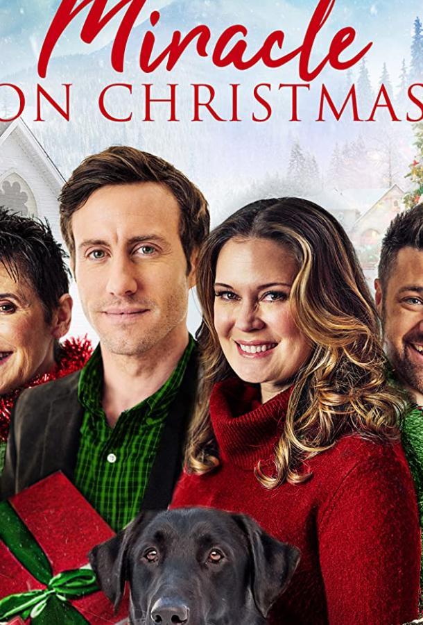 Рождественское Чудо (2020) смотреть онлайн в хорошем качестве
