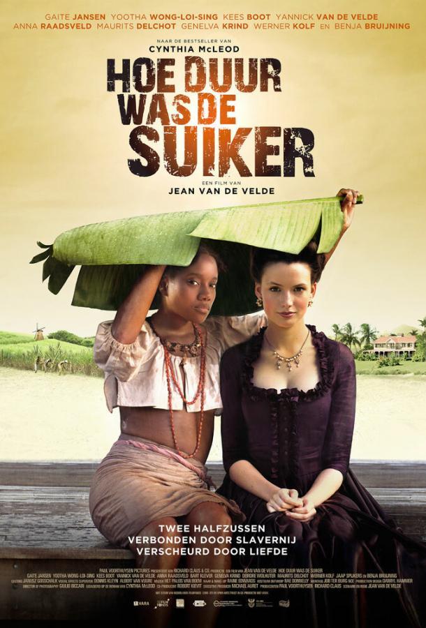 Цена сахара / Hoe duur was de suiker (2013) смотреть онлайн
