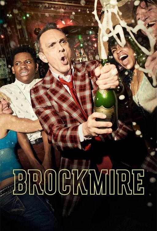 Брокмайр / Brockmire (2017)