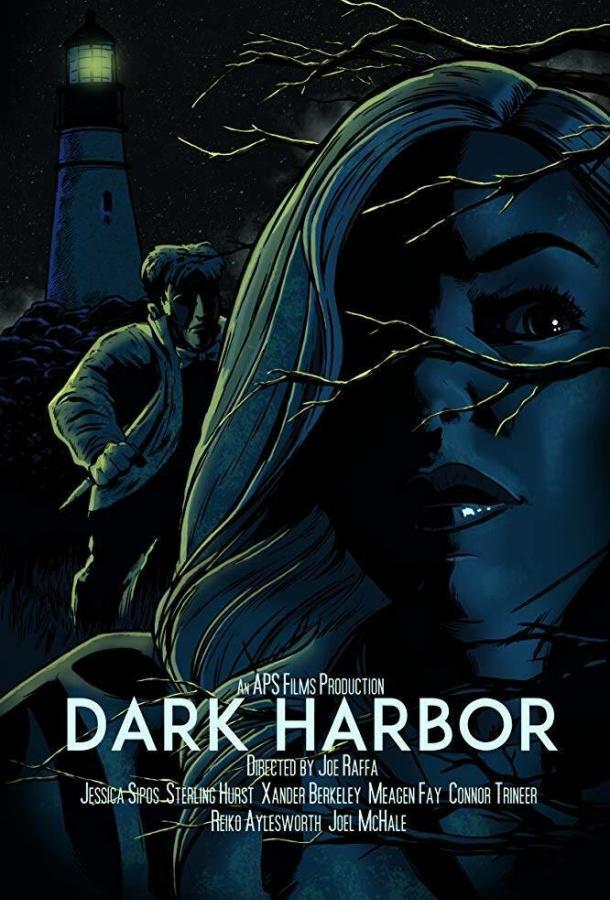 Темная гавань 2019 смотреть онлайн в хорошем качестве