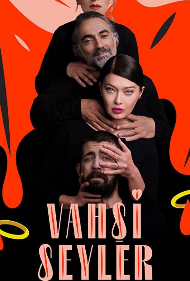 Дикие штучки / Vahsi Seyler (2020)