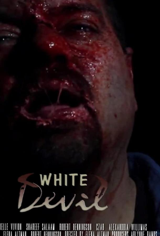 Белый дьявол (2017) смотреть онлайн