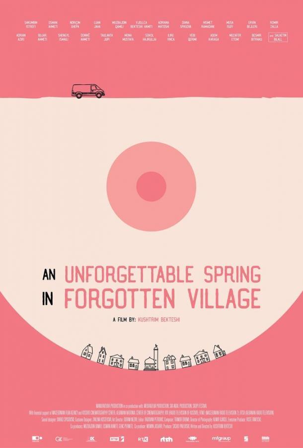 Незабываемая весна в забытой деревне (2019) смотреть онлайн