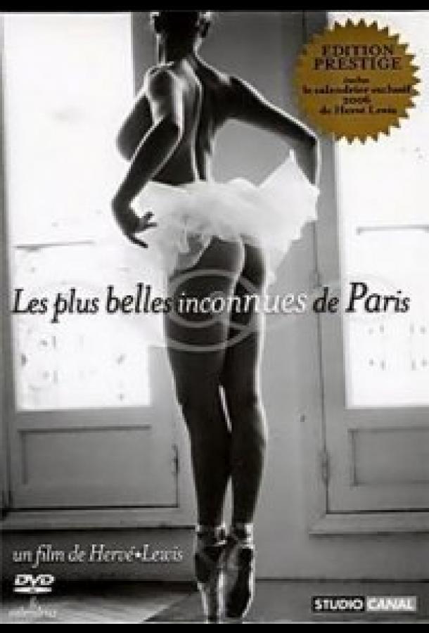 Самые прекрасные незнакомки Парижа (2005) смотреть бесплатно онлайн
