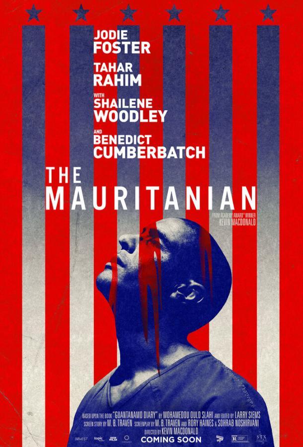 Мавританец (2021) смотреть онлайн