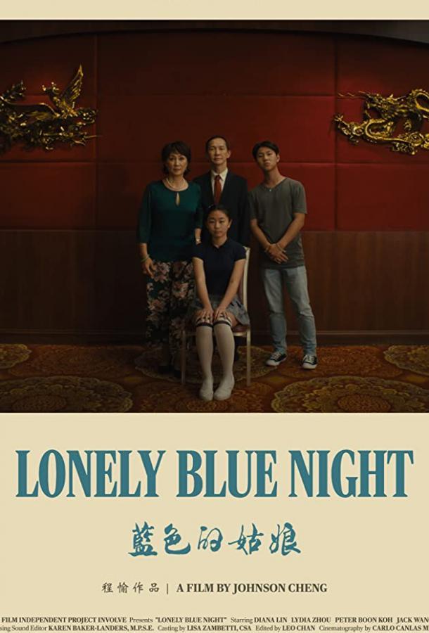 Одинокая тоскливая ночь (2020)