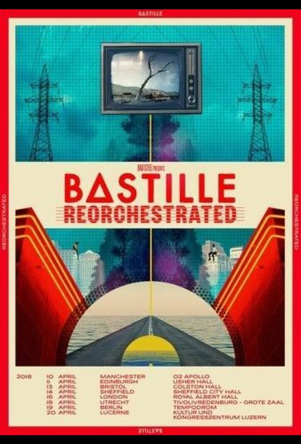 Bastille - ReOrchestrated (2021)