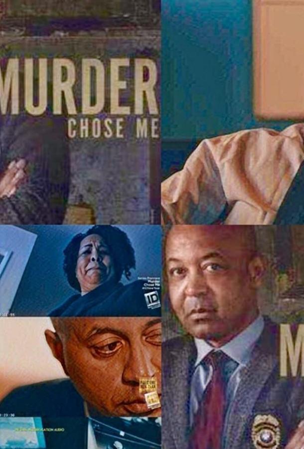 Сериал Убийство выбрало меня (2017) смотреть онлайн 1 сезон