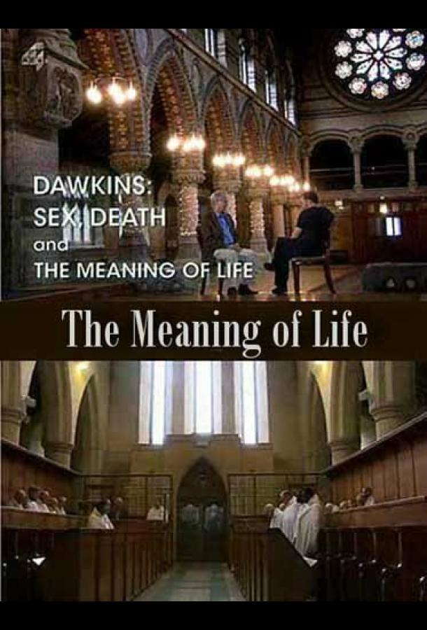 Сериал Секс, смерть и смысл жизни (2012) смотреть онлайн 1 сезон