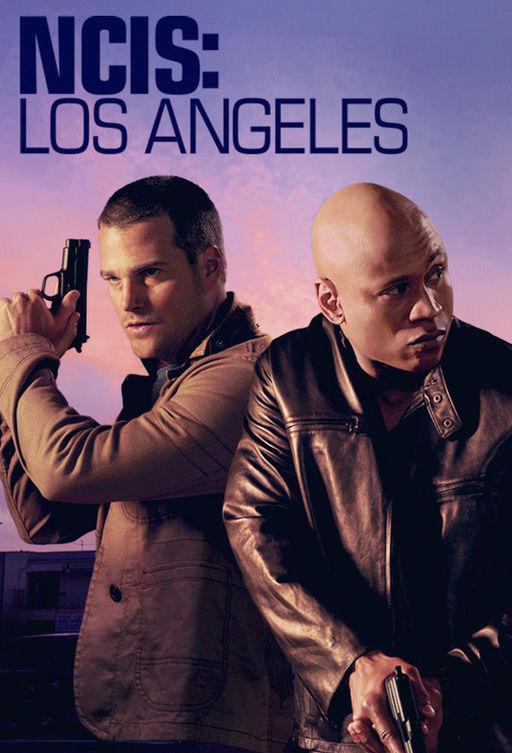 Морская полиция: Лос-Анджелес(2009)