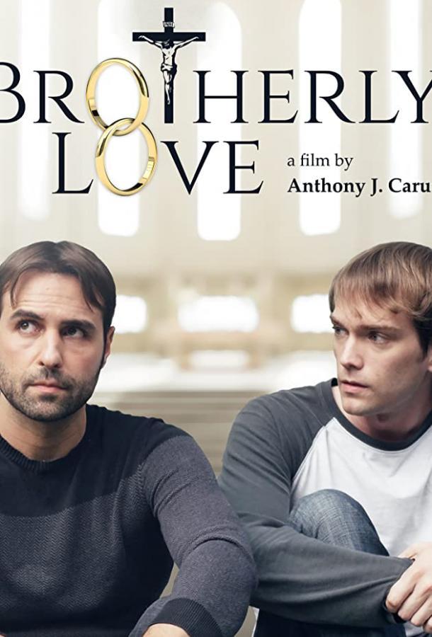 Братская любовь (2017) смотреть онлайн