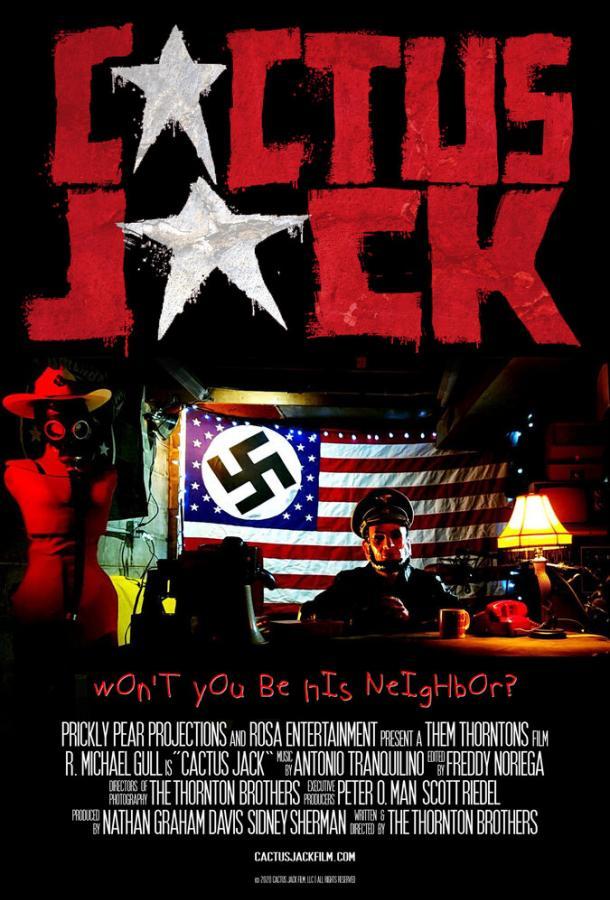 Кактус Джек (2021) смотреть онлайн