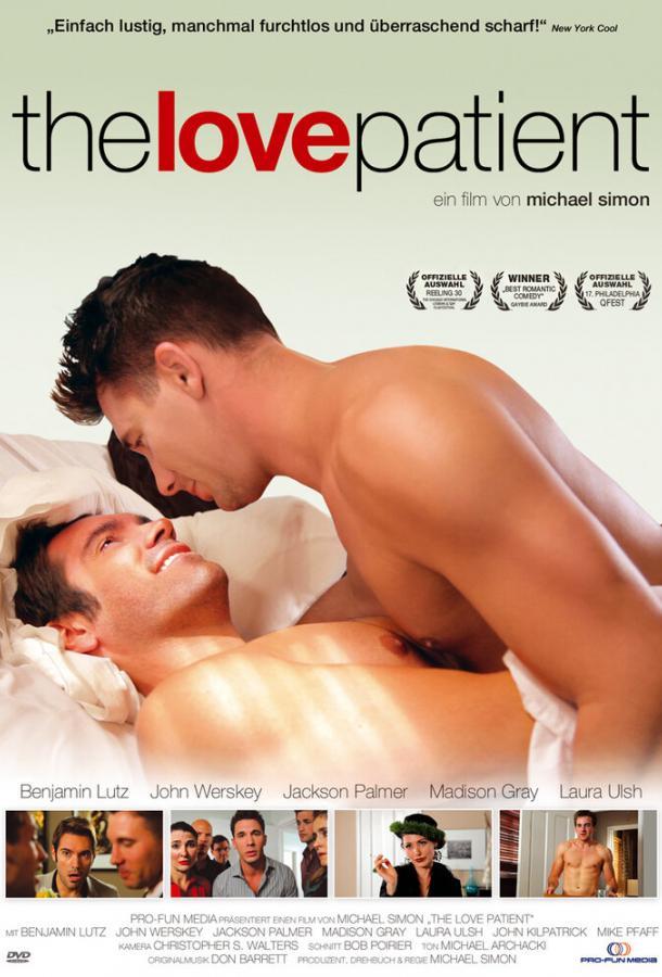 Влюбленный пациент / The Love Patient (2011)