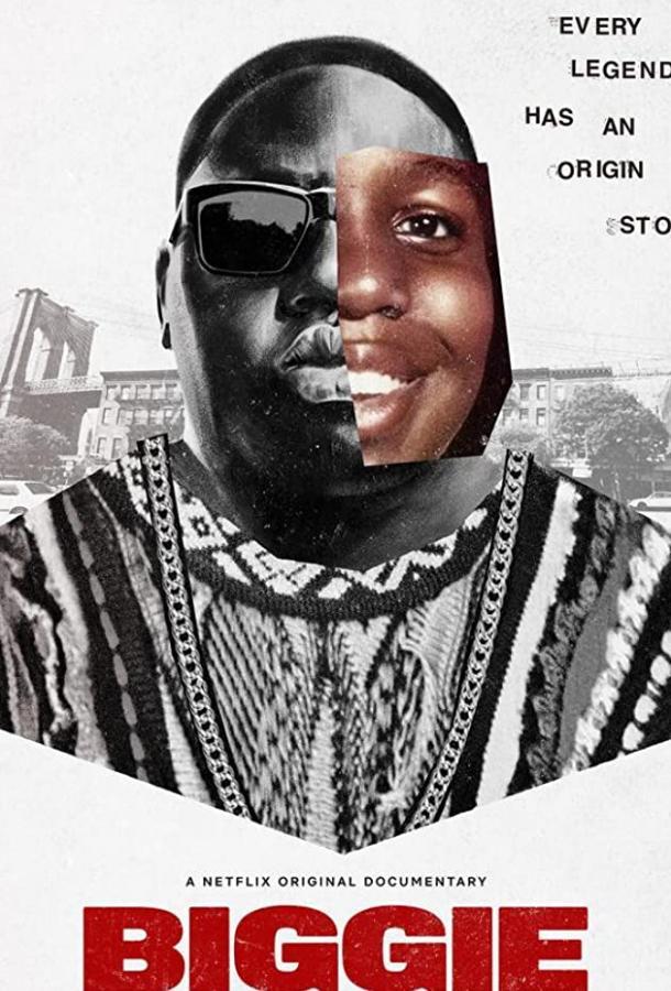 Notorious B.I.G.: Моя история (2021) HD