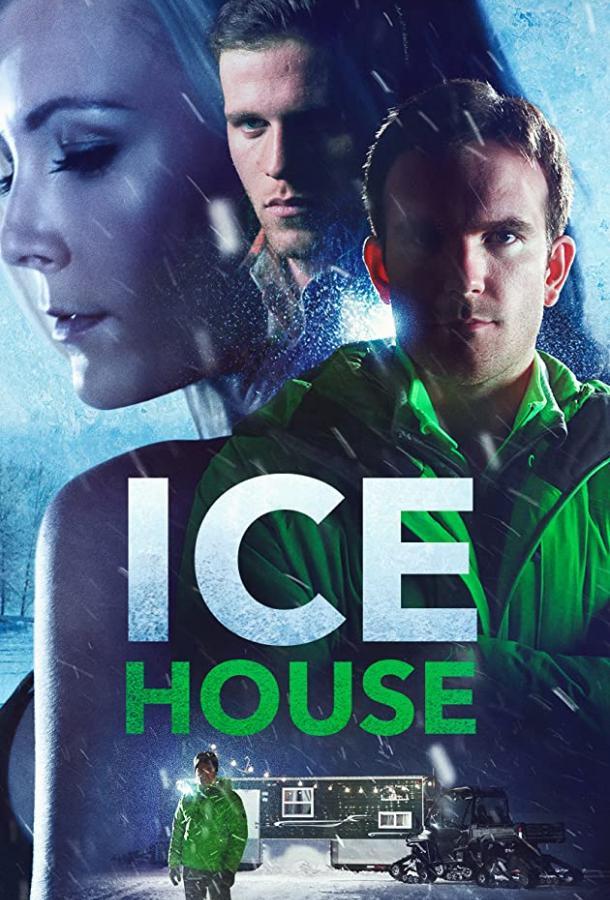Зимний домик (2020) смотреть бесплатно онлайн