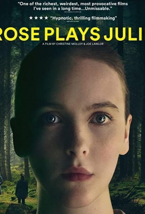 Роуз притворяется Джули (2019) смотреть онлайн в хорошем качестве