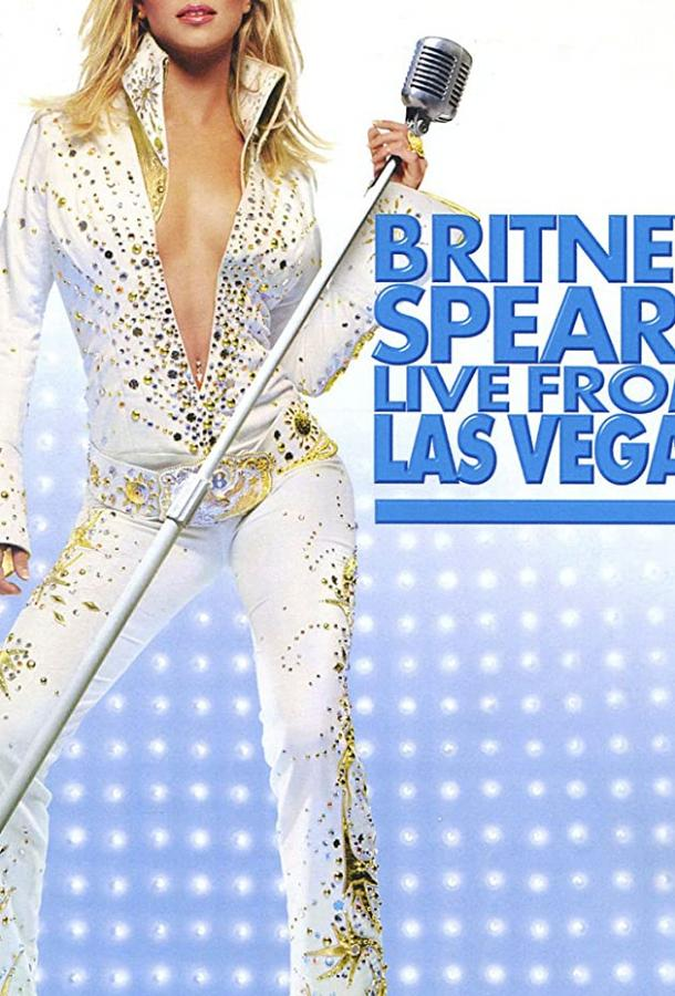 Живое выступление Бритни Спирс в Лас Вегасе / Britney Spears Live from Las Vegas (2001) смотреть онлайн