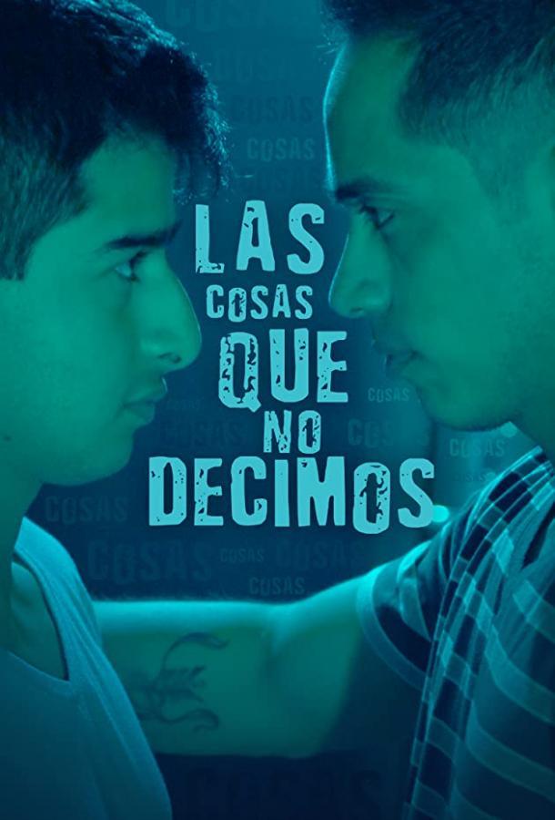 То, о чём мы не говорим / Las Cosas Que No Decimos (2019)