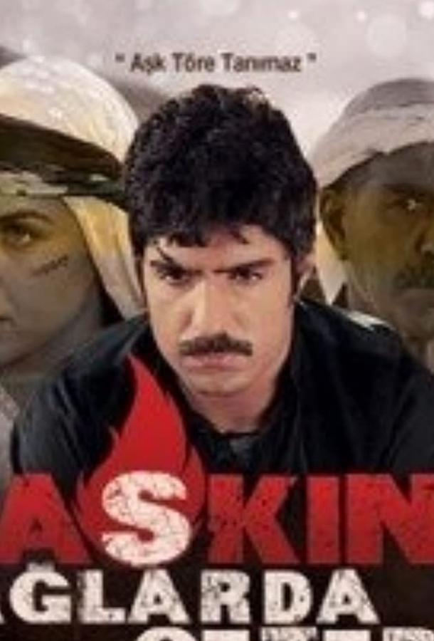 Любовь бродит по горам / Askin daglarda gezer (1999)