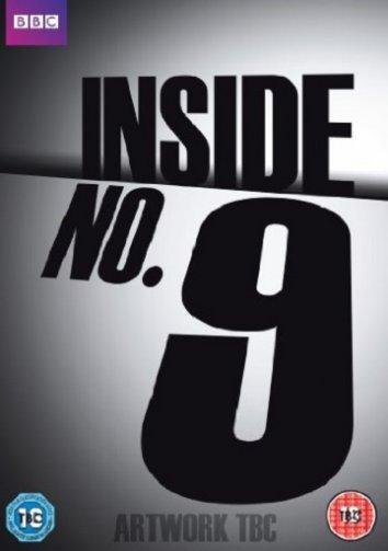 Внутри девятого номера / Inside No. 9 (2014)