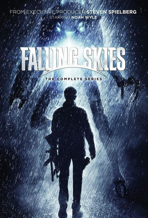 Рухнувшие небеса / Falling Skies (2011)