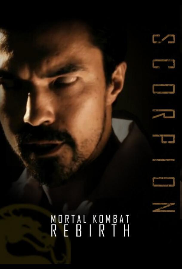 Смертельная битва: Возрождение / Mortal Kombat: Rebirth (2010)