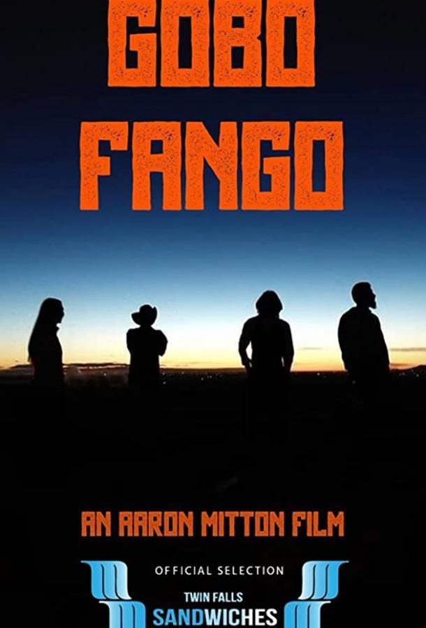 Гобо Фанго (2019) смотреть бесплатно онлайн
