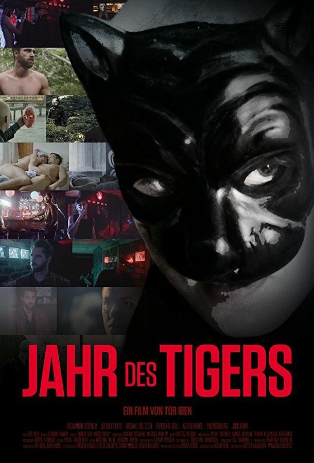 Год, когда я сошел с ума / Jahr des Tigers (2017)