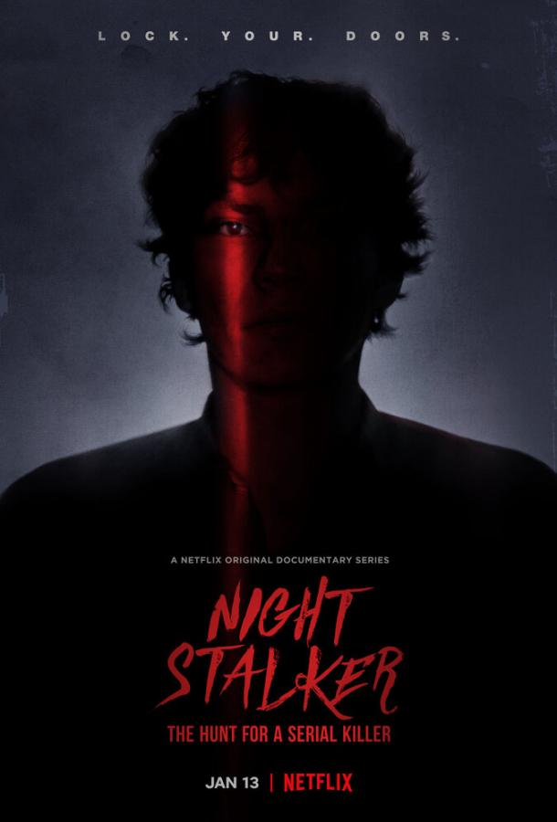 Сериал Ночной сталкер: Охота за серийным убийцей (2021) смотреть онлайн 1 сезон