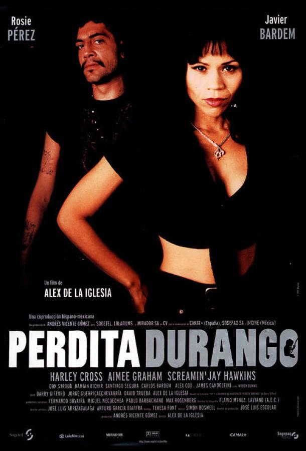 Пердита Дуранго (1997) смотреть онлайн в хорошем качестве