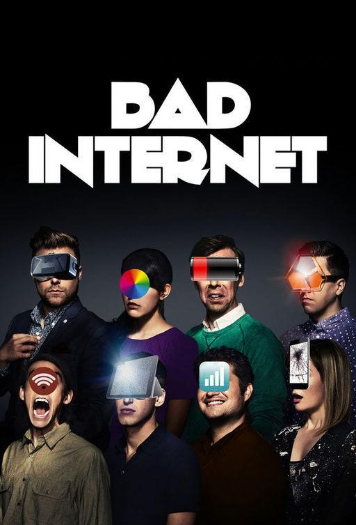 Ужасы интернета / Bad Internet (2016)
