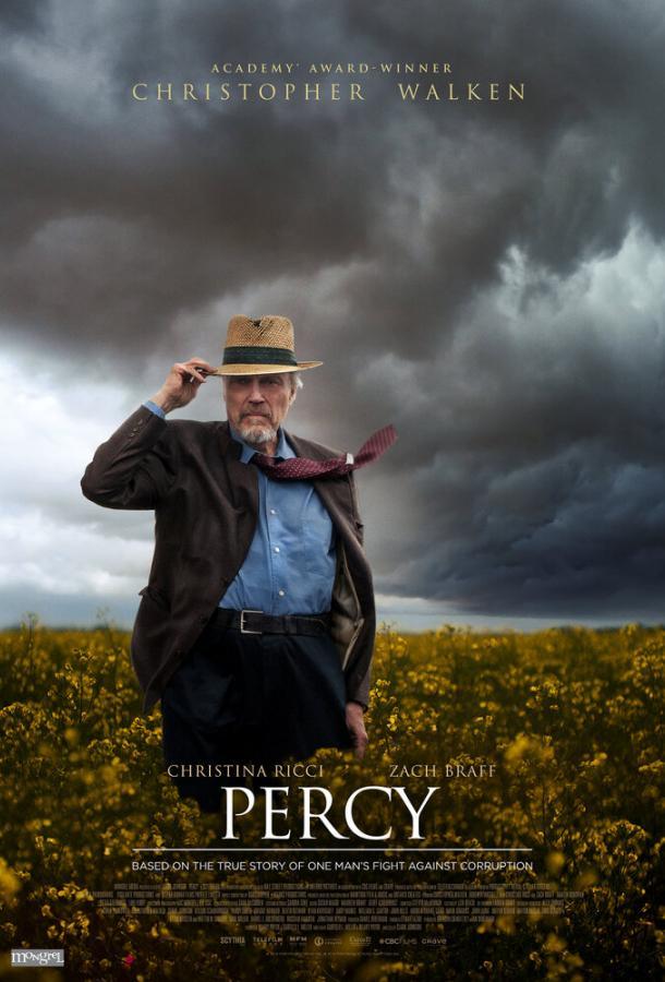 Перси (2020) смотреть онлайн в хорошем качестве