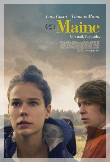 Мэн / Maine (2018)
