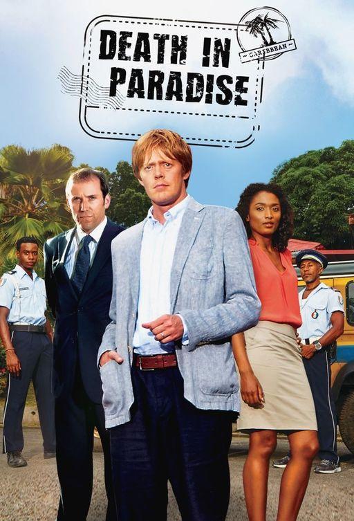 Смерть в раю 2011 смотреть онлайн 10 сезон все серии подряд в хорошем качестве
