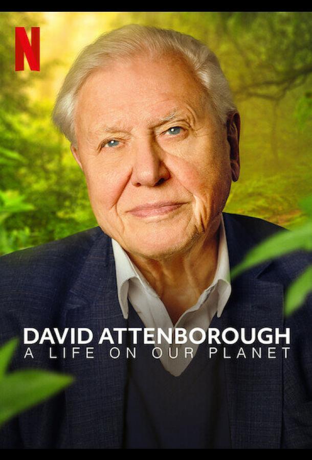 Дэвид Аттенборо: Жизнь на нашей планете (2020)