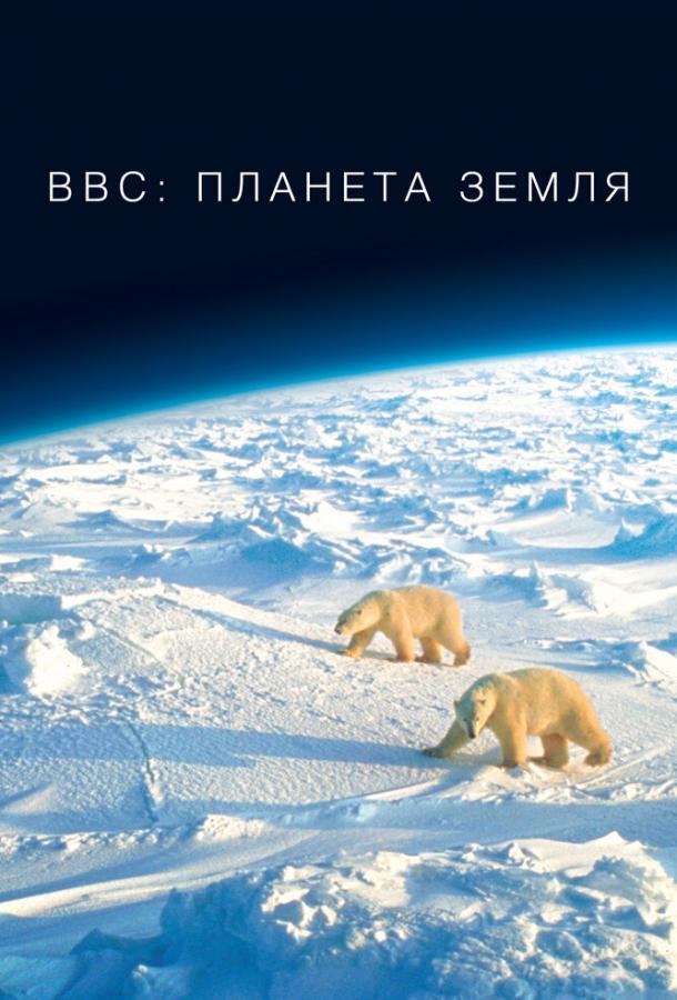 BBC: Планета Земля (2006) HD