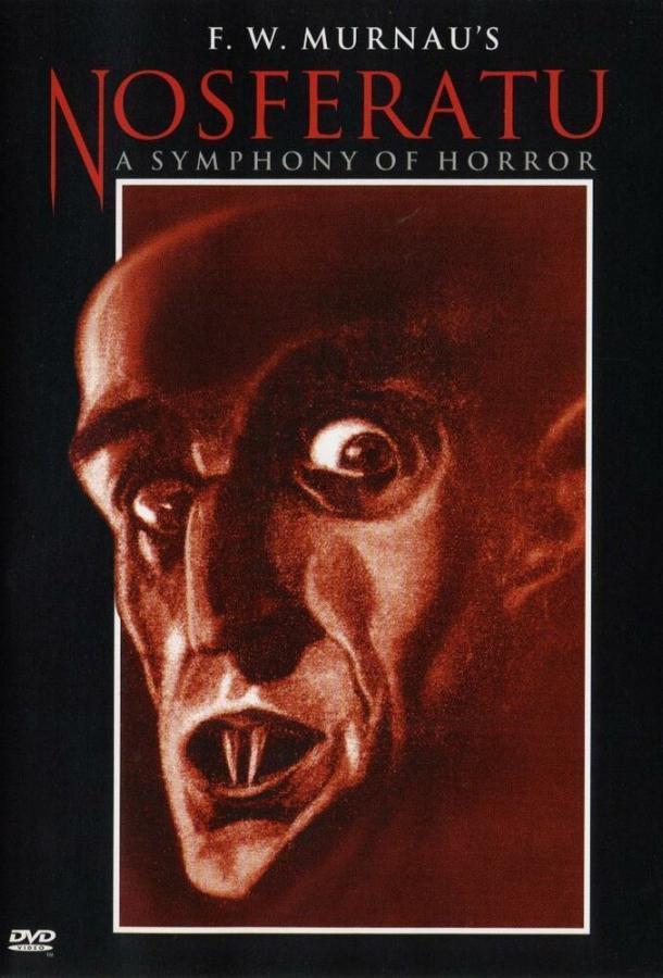 Носферату, симфония ужаса (1922) смотреть онлайн