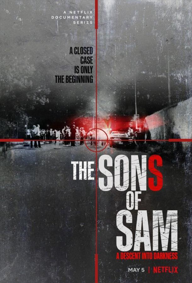 Сыновья Сэма. Падение во тьму (2021) смотреть онлайн 1 сезон все серии подряд в хорошем качестве