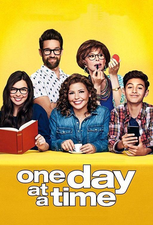 Живем сегодняшним днем / One Day at a Time (2017)