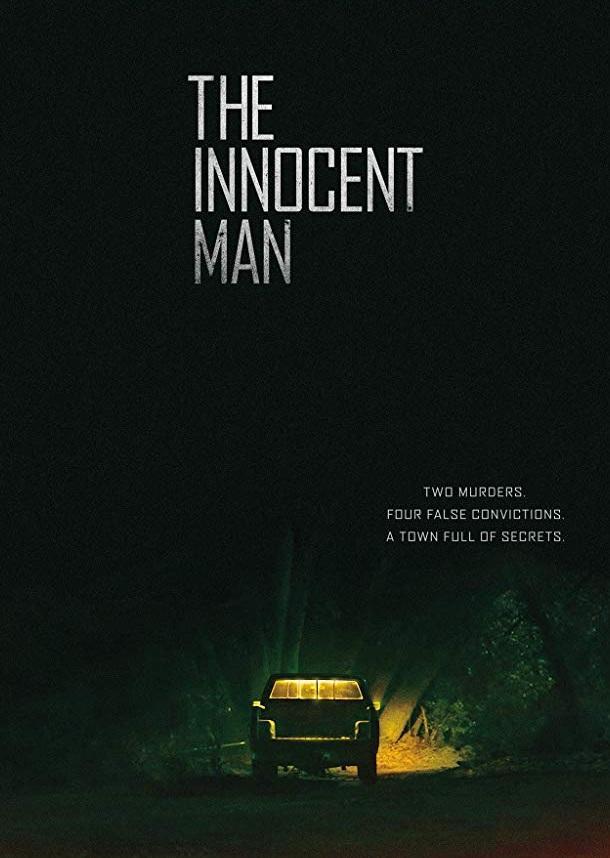 Невиновный / The Innocent Man (2018)