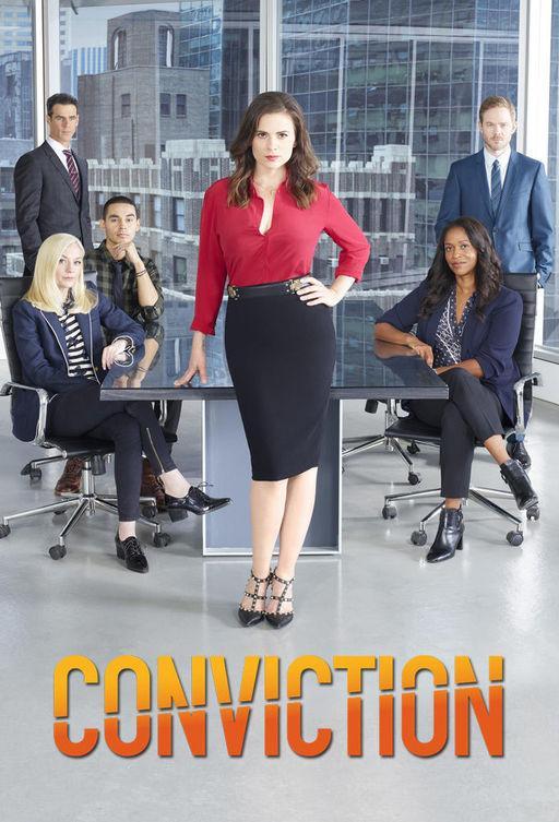Ложное обвинение / Conviction (2016)