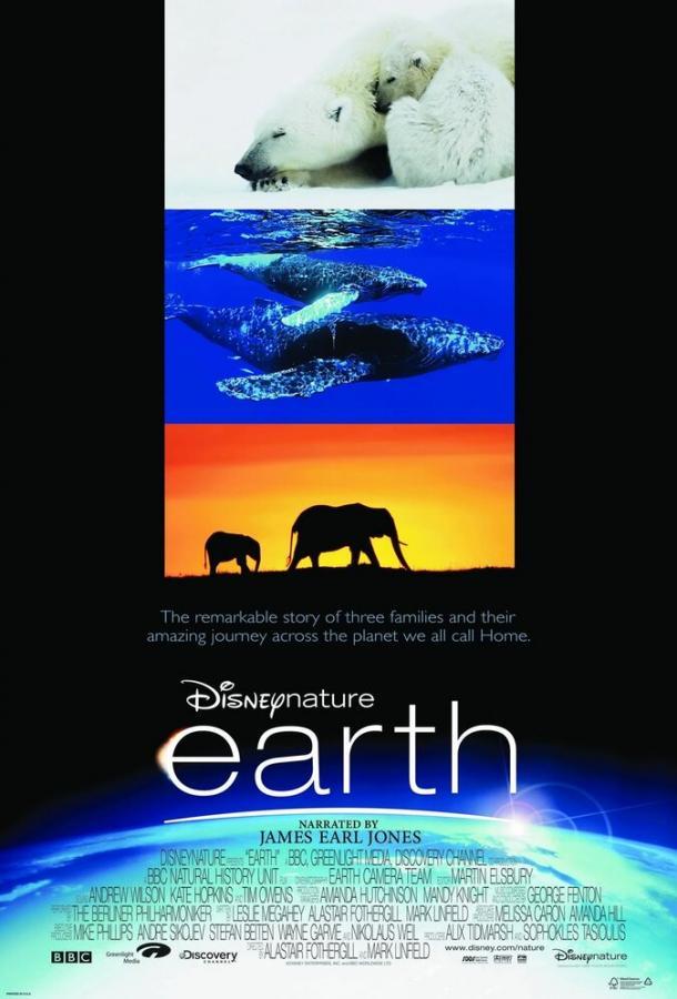 Земля / Earth (2007)