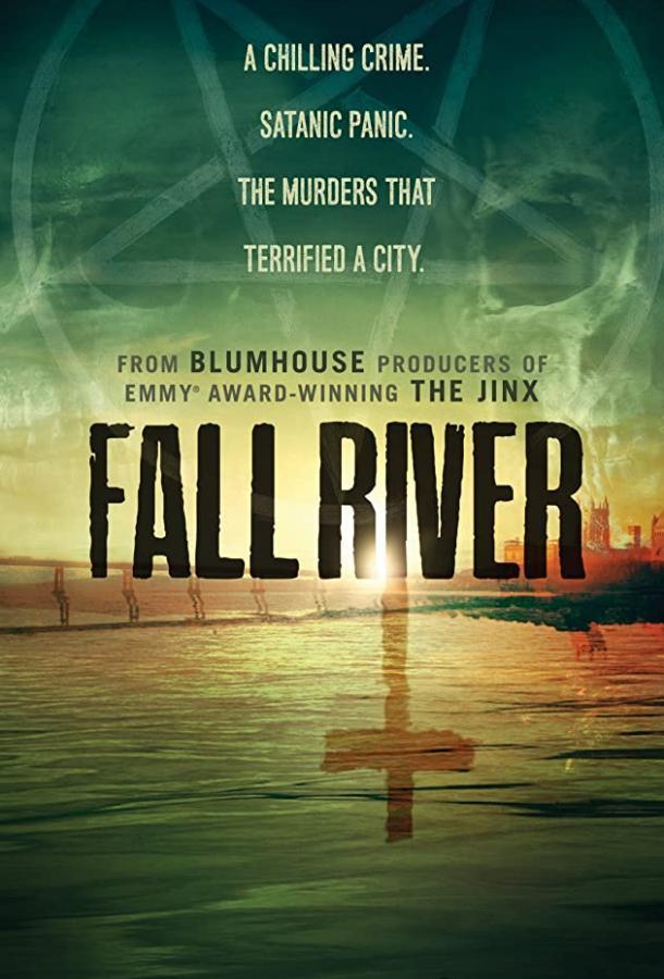 Сериал Fall River (2021) смотреть онлайн 1 сезон