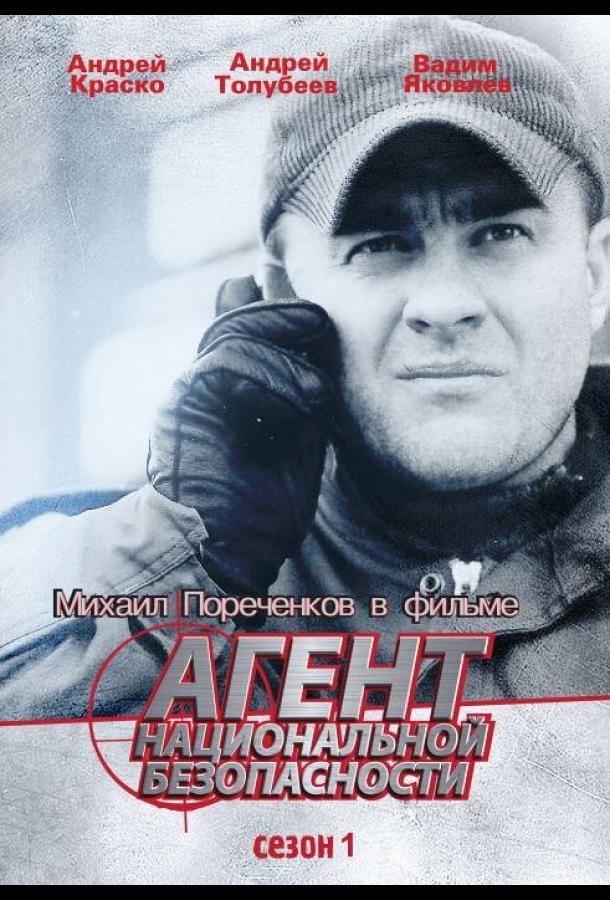 Агент национальной безопасности (1999)