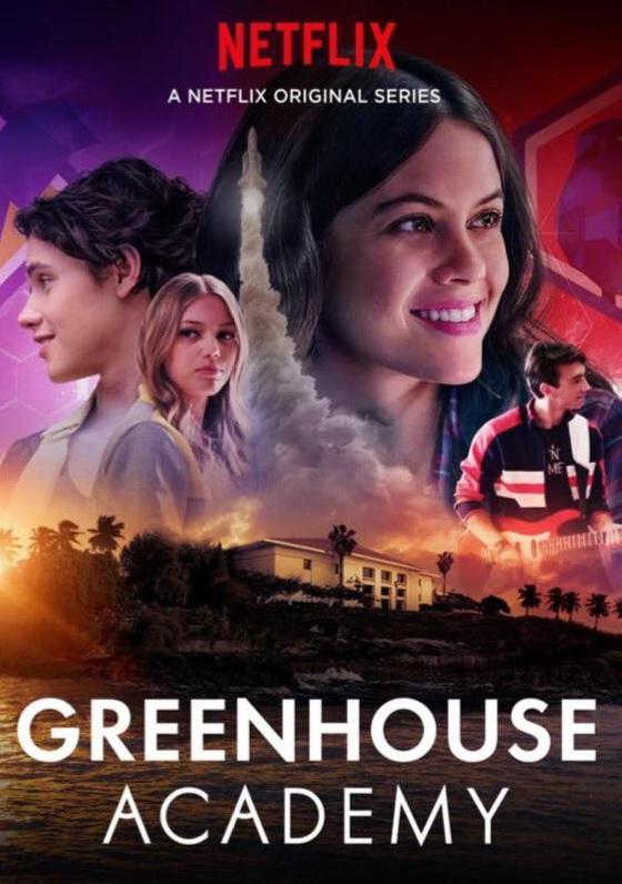 Greenhouse Academy (2017) WEB-DLRip 1080p