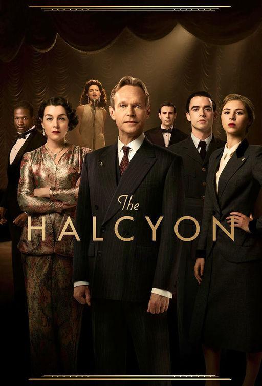 Алкион / The Halcyon (2017)