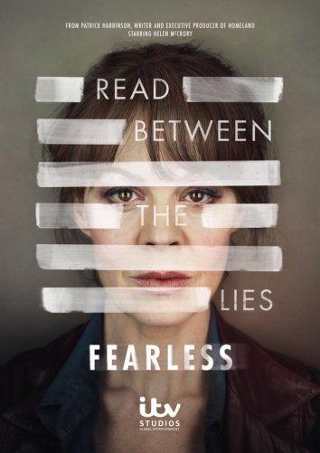 Бесстрашная / Fearless (2017)