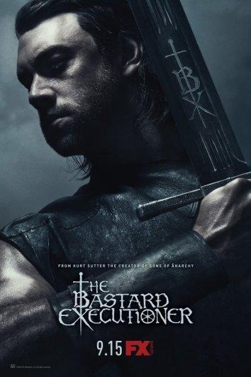 Палач / The Bastard Executioner (2015)
