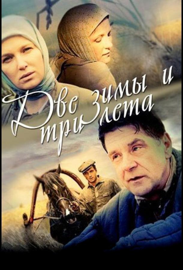 Две зимы и три лета (2013)